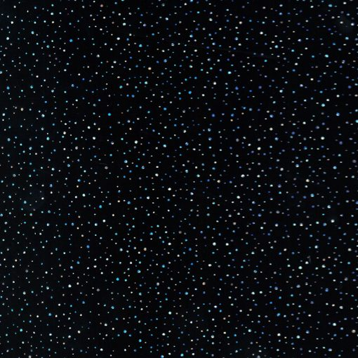 Black Galaxy Decorative Cladding