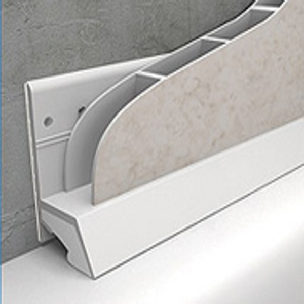 cladseal bath shower seal decor cladding direct. Black Bedroom Furniture Sets. Home Design Ideas