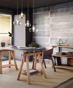 Loft Concrete Decorative Cladding