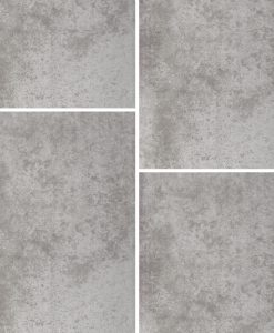 Grey Tile Decorative Cladding