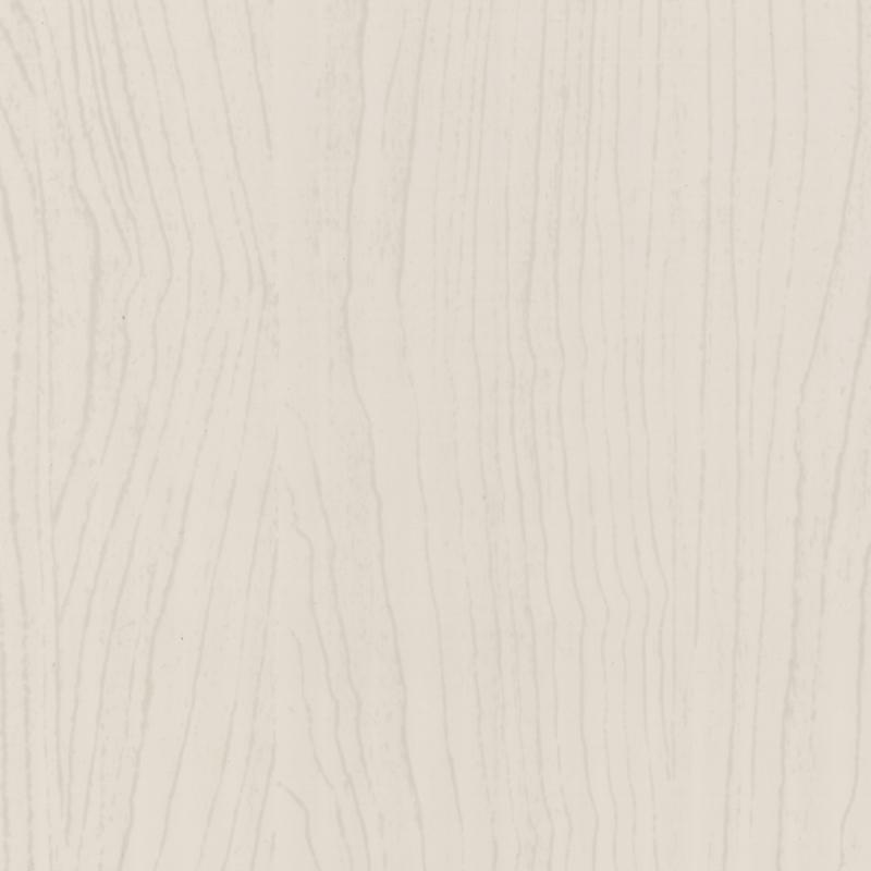 White Paneled Walls In Kitchen