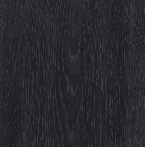 Black Wood Decorative Cladding