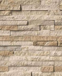 Dumapan Bathroom Cladding Bilboa Masonry Beige