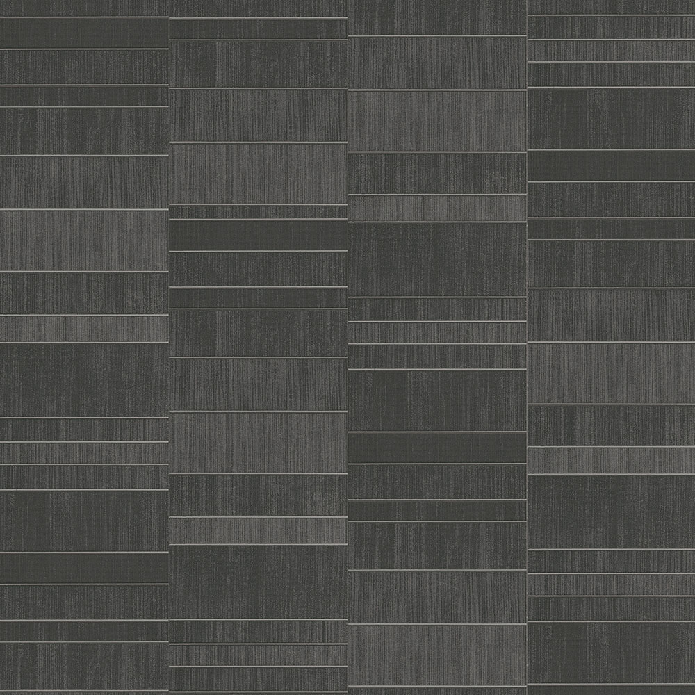 Vox Modern Anthracite Small Tile Decor Cladding Direct