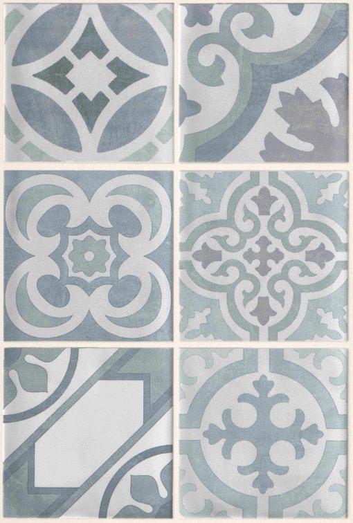 Sample 920 Cement Tile