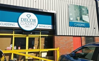 Darlington showroom opening date