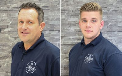 Meet the team: Decor Cladding Direct Darlington